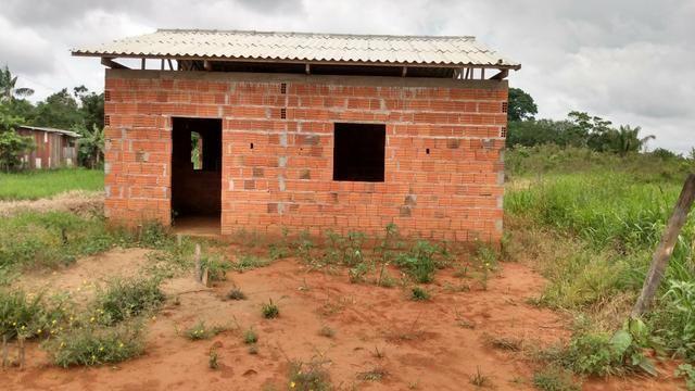 Vendo uma casa vila acre - Foto 2