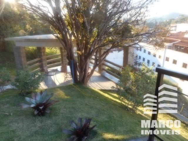 Apartamento à venda, TIJUCA TERESÓPOLIS RJ - Foto 16