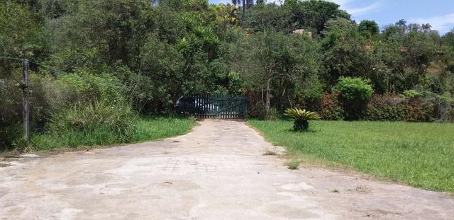 Casa em condomínio 125m², 02 dorms, com nascente e terreno com 2000 m² - Foto 8