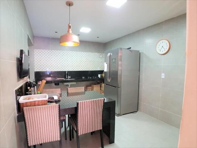 CA0881 Casa plana em condomínio fechado, nascente e 100% reformada - Foto 17