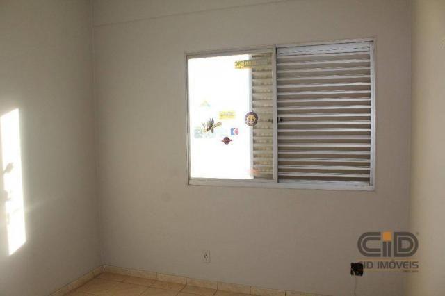 Apartamento com 3 dormitórios à locação , 103 m² por r$ 1.000/mês - bosque da saúde - cuia - Foto 5