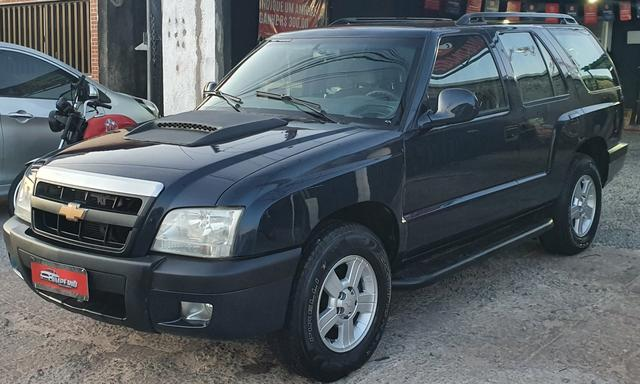 Chevrolet Blazer 2.4 Flex 2011