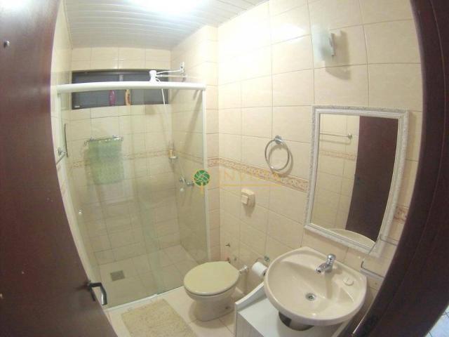 Apartamento de 1 dormitório com sacada em canajure - Foto 10