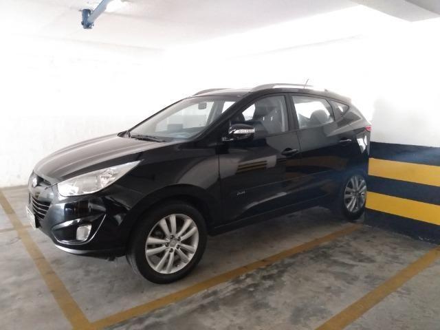 Hyundai IX35 2014 2.0GL 16V - Foto 7