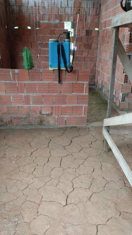 Vendo uma casa vila acre - Foto 11