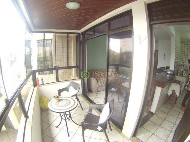 Apartamento de 1 dormitório com sacada em canajure - Foto 3