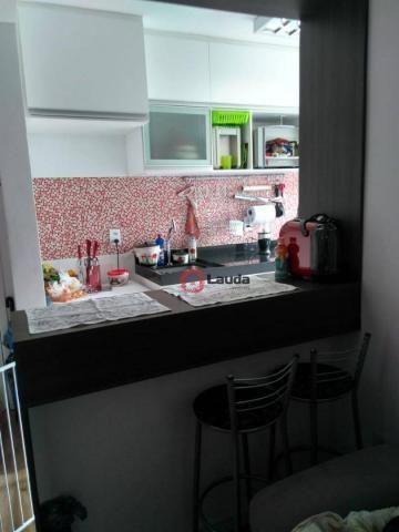 Apartamento Condomínio Águas Claras-Rossi Ideal-Campinas/SP - Foto 19