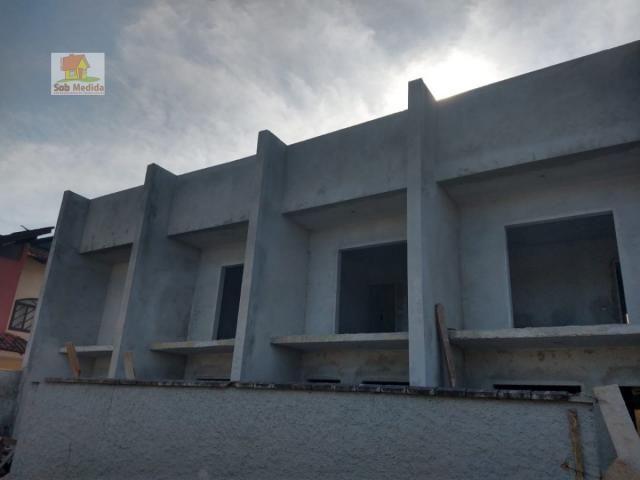 Casa à venda com 2 dormitórios em Aventureiro, Joinville cod:228 - Foto 6