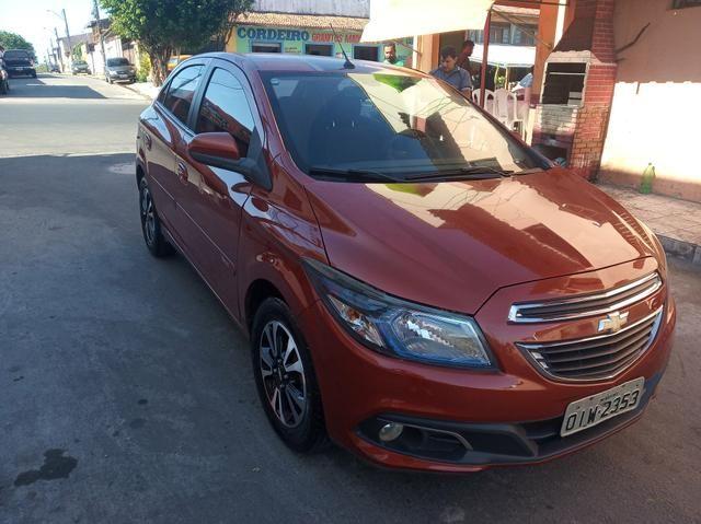Chevrolet Onix 1.4 LT 2013 - Foto 5