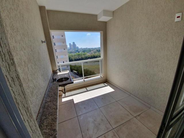 Apartamento à venda com 2 dormitórios em Nova aliança, Ribeirão preto cod:10678 - Foto 6