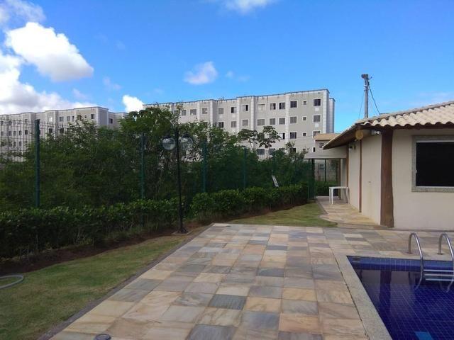 Apartamento 2/4 - Condomínio Parque Sun Garden - Foto 14