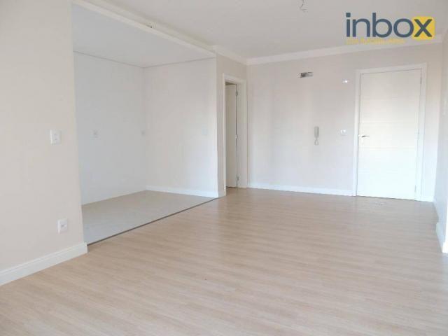 INBOX VENDE/ALUGA - Apartamento de 2 dormitórios no Centro de BG. - Foto 8