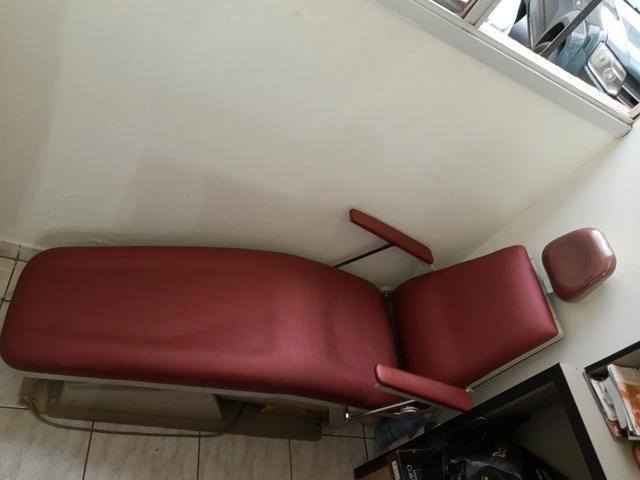 Vende-se cadeira para estética - Foto 2