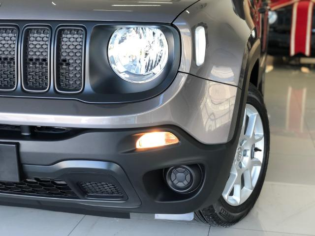 Jeep Renegade Sport 1.8 AT 2020 - Foto 5