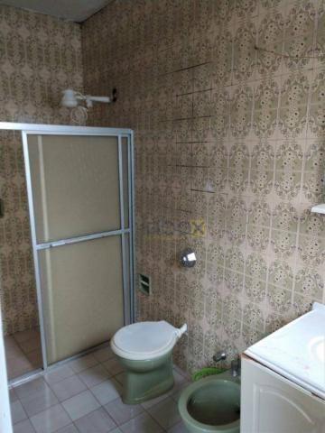Inbox aluga - apartamento de 3 dormitórios no centro de bg. - Foto 9