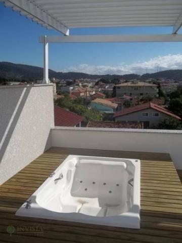 Apartamento 3 dormitórios 1 suite e 2 vagas entre Ingleses e Rio Vermelho - Foto 16
