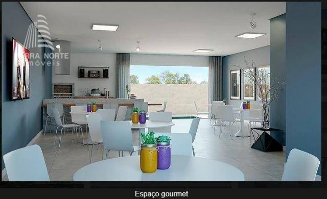 Apartamento duplex com 3 dormitórios à venda - ingleses - florianópolis/sc - Foto 2