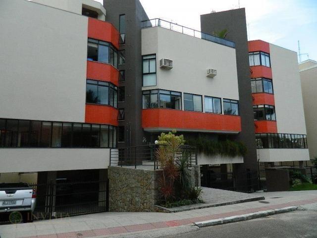 Cobertura residencial à venda, canasvieiras, florianópolis. - Foto 2