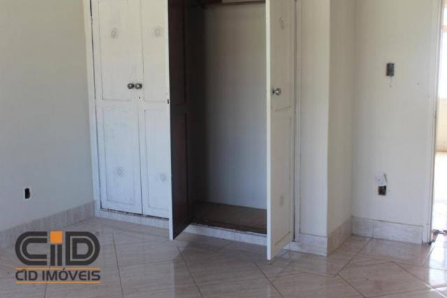 Sobrado comercial para alugar, 450 m² por r$ 4.000/mês - centro norte - cuiabá/mt - Foto 15