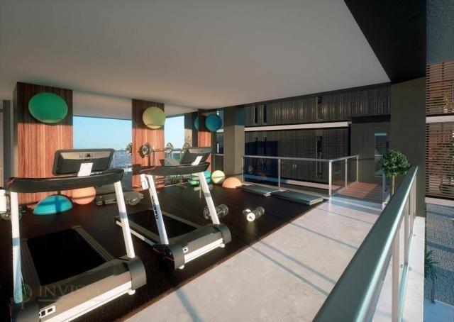 Cobertura residencial à venda, joão paulo, florianópolis - co0391. - Foto 12