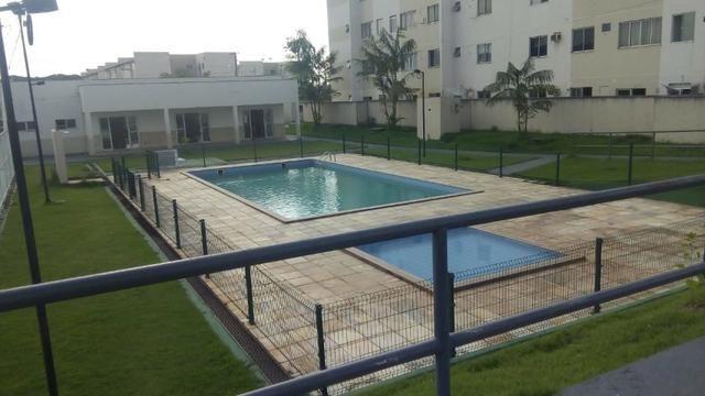 Cond. Soure na Br próximo IESP, 2 quartos, transferência R$ 42 mil / * - Foto 7