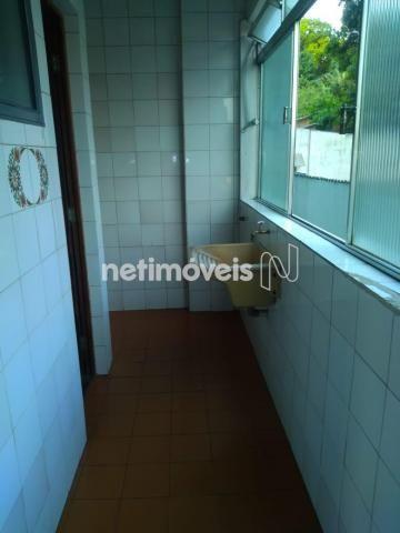 Apartamento para alugar com 2 dormitórios em Lagoinha, Belo horizonte cod:774845 - Foto 13