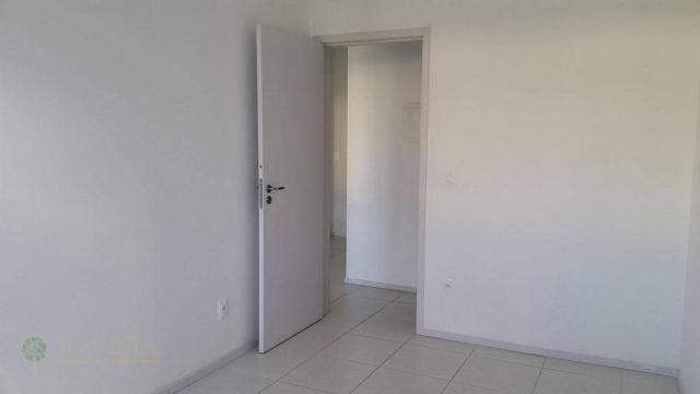 Apartamento em canasvieiras - Foto 11