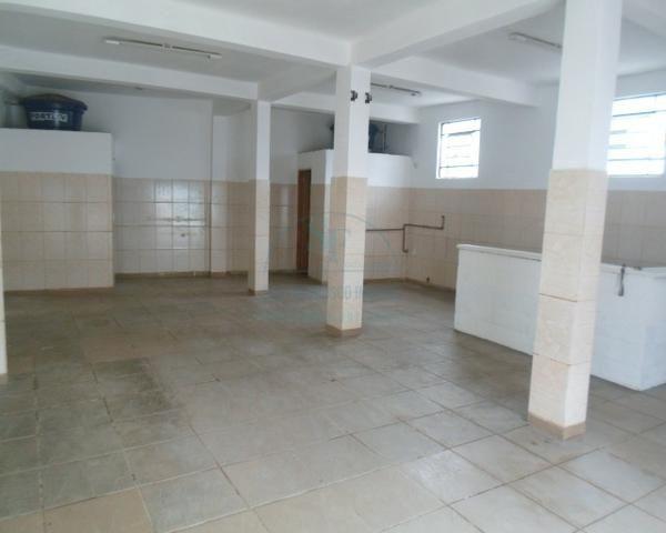 R$ 900,00 / Amplo Salão p / comércio Morro do Abrigo 50m² - Foto 4