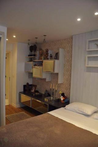Fantástico 3 dormitórios com vista mar - Foto 18