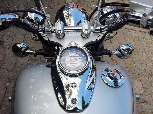 Yamaha Dragstar 650 - Foto 8