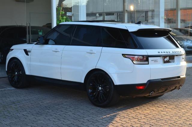 Range Rover Sport HSE 3.0 Diesel - Top - Teto Panorâmico - Foto 5