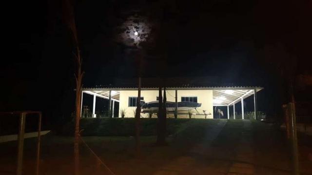 Casa no Lago Corumbá 4