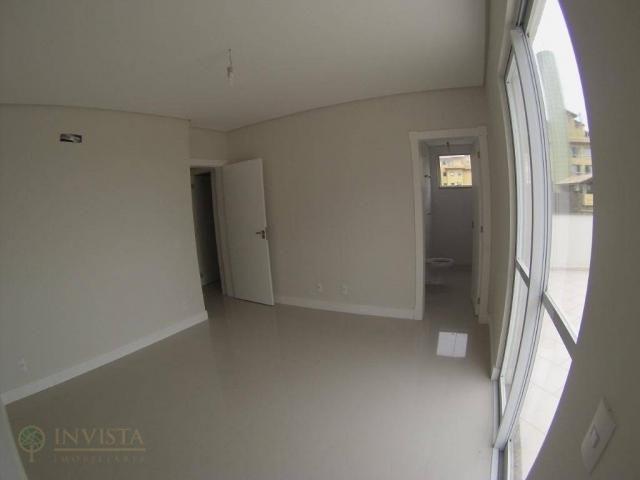 Cobertura 3 dormit 1 suite amplo terraço com churrasqueira - Foto 11