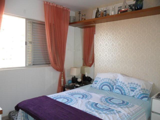 Vendo apartamento 3 quartos, 90m, 2 vagas, 349mil setor Bela Vista - Foto 11