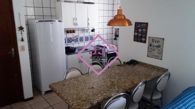 Apartamento à venda com 2 dormitórios em Ingleses do rio vermelho, Florianopolis cod:18120 - Foto 9
