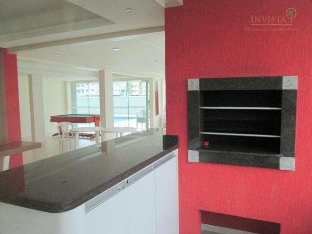 Apartamento residencial à venda, ingleses do rio vermelho, florianópolis. - Foto 6