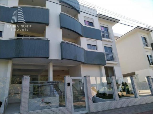 Apartamento mobiliado com 2 dormitórios à venda - ingleses - florianópolis/sc - Foto 2