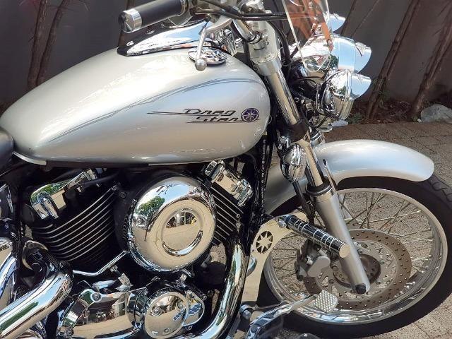 Yamaha Dragstar 650 - Foto 9