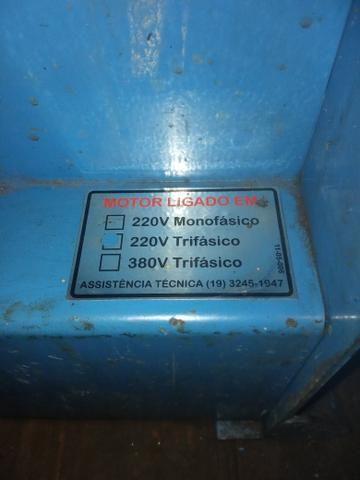 Máquina de trocar pneu eberlin - Foto 3