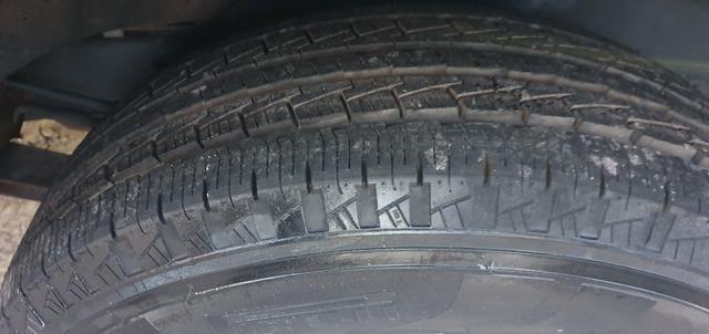 Chevrolet Blazer 2.4 Flex 2011 - Foto 8
