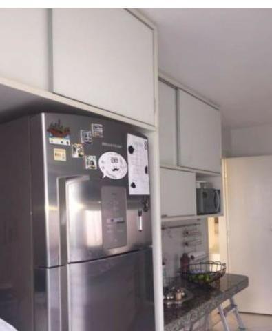 Casa 3 suites, Ar condicionado, Armarios, 3 vagas de garagem em Pituaçu R$ 650.000,00 - Foto 7