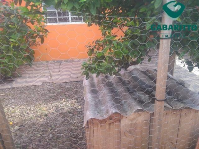 Casa à venda com 3 dormitórios em Rio pequeno, Sao jose dos pinhais cod:90666.001 - Foto 6