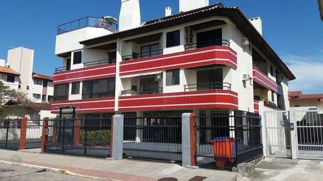 Apartamento com 2 dormitórios, suite uma vaga de garagem na praia dos ingleses.