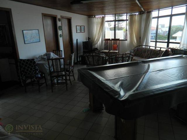 Cobertura residencial à venda, canasvieiras, florianópolis. - Foto 5
