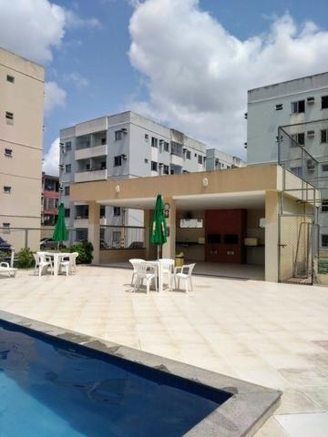 Cond. Solar do Coqueiro, Av. Hélio Gueiros, apto 2/4 mobiliado, R$1.100,00 / 981756577 - Foto 19