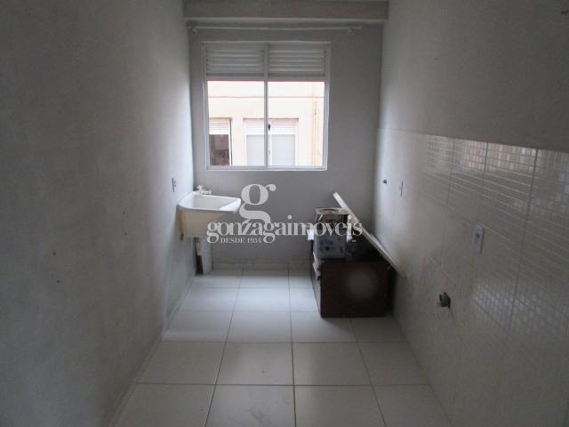 Apartamento para alugar com 2 dormitórios em Campo santana, Curitiba cod:23975001 - Foto 12