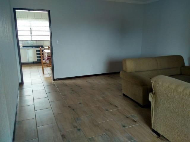 Pacote Carnaval - Apartamento Térreo na Enseada com 3 dormitórios - Foto 8