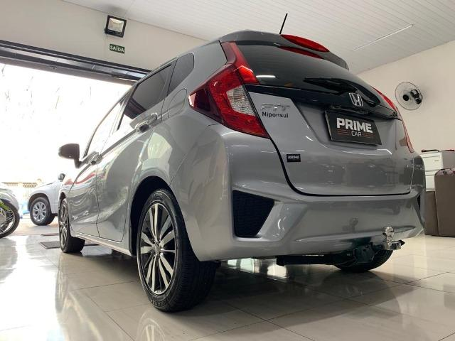 Honda Fit ElX - 2017 - Foto 7