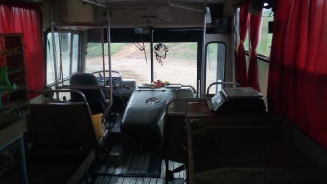 Ônibus Torino comercio valor 17,000.00