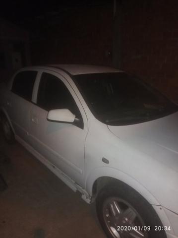 Astra sedan 2002 automático